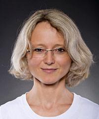 Alexandra Drewes