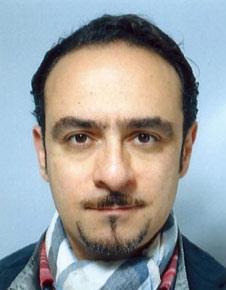 Dr. Afshar Ebrahimi Daryoush