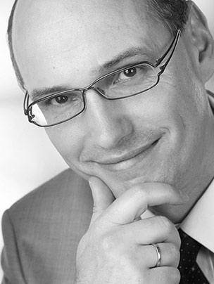 Prof. Dr. Stephan Becker