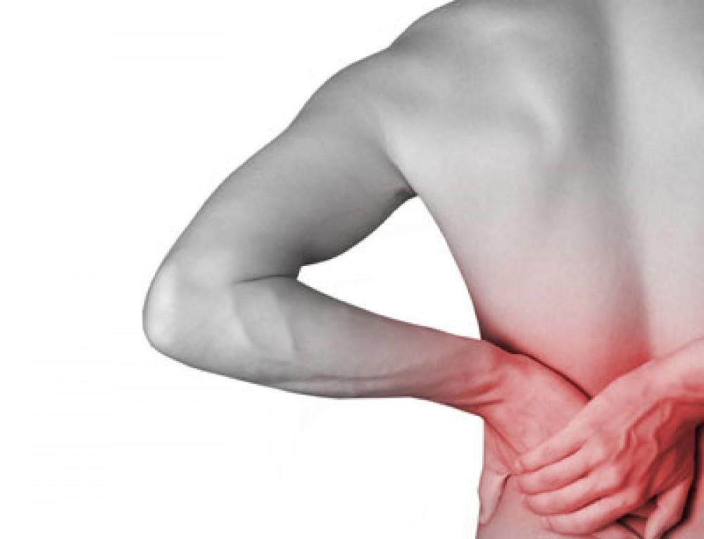 Chronische Rückenschmerzen – oft psychische Ursachen?