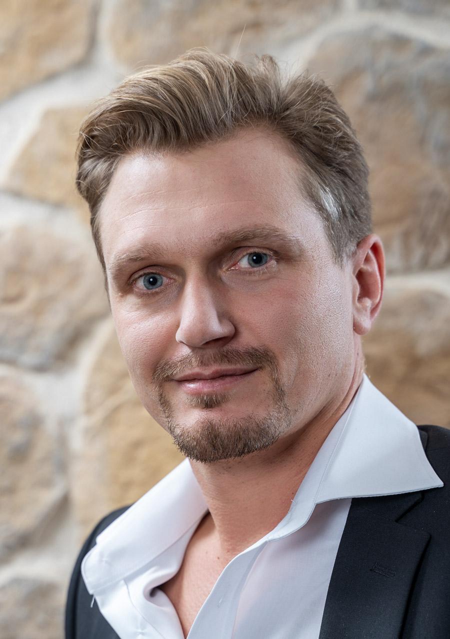 Reinhard Gattringer