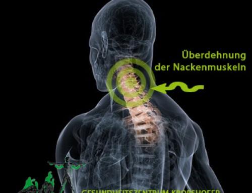 Schleudertrauma