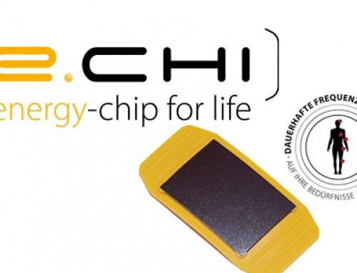 Der SchmerzFreund Chip e.chi